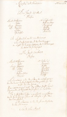 Scan des Originalprotokolls vom 30. August 1759