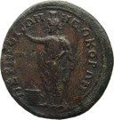 coin reverse Perinthos 4388class=
