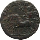 coin reverse Perinthos 3000class=