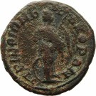 coin reverse Perinthos 4004class=