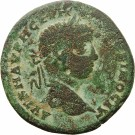 coin obverse Perinthos 7209