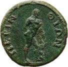 coin reverse Perinthos 2156class=