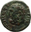 coin obverse Perinthos 2202