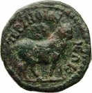 coin reverse Perinthos 2202class=