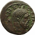 coin obverse Perinthos 2218