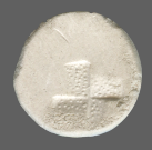 coin reverse Byzantion 62class=