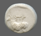 coin obverse Byzantion 103