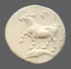 coin obverse Byzantion 112