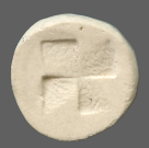 coin reverse Byzantion 112class=