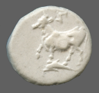 coin obverse Byzantion 114