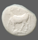 coin obverse Byzantion 116