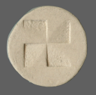 coin reverse Byzantion 120class=