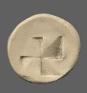 coin reverse Byzantion 141class=