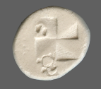 coin reverse Byzantion 144class=