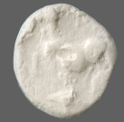 coin obverse Byzantion 788