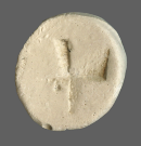 coin reverse Byzantion 1324class=