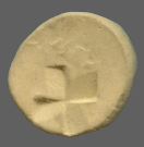coin reverse Byzantion 1355class=