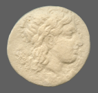 coin obverse Byzantion 1716