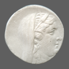 coin obverse Byzantion 1601