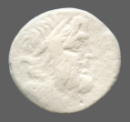 coin obverse Byzantion 443