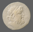 coin obverse Byzantion 445