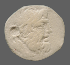 coin obverse Byzantion 461