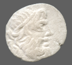 coin obverse Byzantion 463