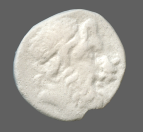 coin obverse Byzantion 468