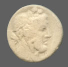 coin obverse Byzantion 494