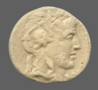 coin obverse Byzantion 507
