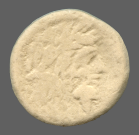 coin obverse Byzantion 1502