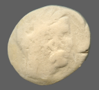 coin obverse Byzantion 1518