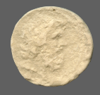coin obverse Byzantion 548