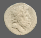coin obverse Byzantion 560