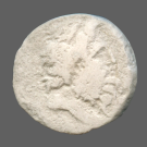 coin obverse Byzantion 561