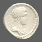 coin obverse Byzantion 568