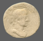 coin obverse Byzantion 575
