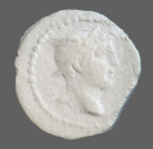 coin obverse Byzantion 577