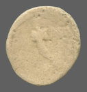 coin obverse Byzantion 598