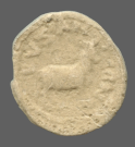 coin reverse Byzantion 598class=