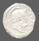coin obverse Byzantion 637