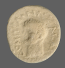 coin obverse Byzantion 213