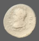 coin obverse Byzantion 239
