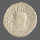 coin obverse Byzantion 242