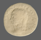 coin obverse Byzantion 245