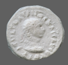coin obverse Byzantion 253