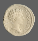 coin obverse Byzantion 288
