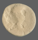 coin obverse Byzantion 293