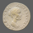 coin obverse Byzantion 309