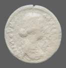coin obverse Byzantion 323